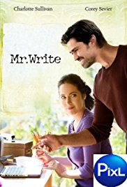 Mr Write